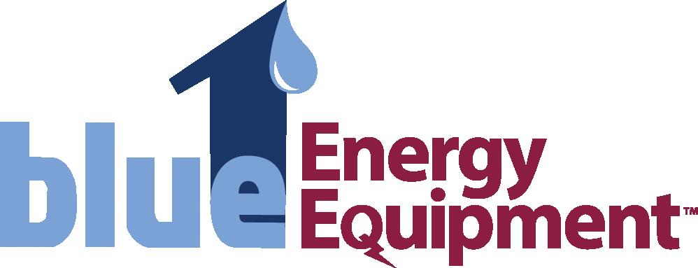 Blue1Energy Equipment